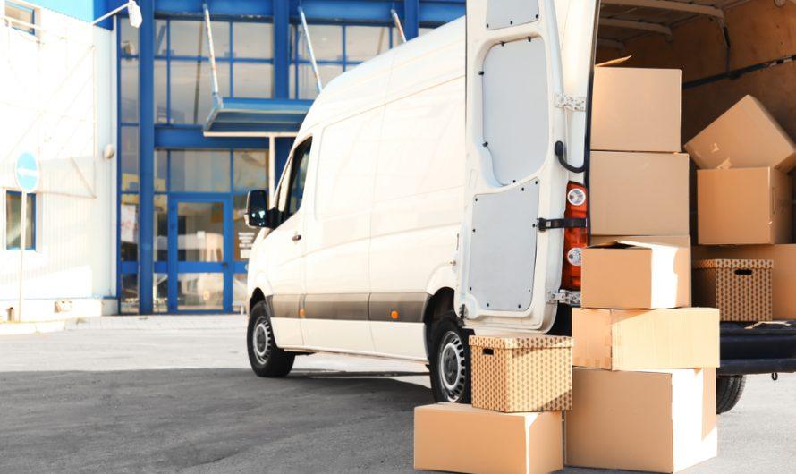Sprinter et camionnette : les véhicules utilitaires pour vous accompagner dans votre déménagement